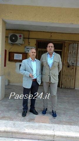 Trebisacce e Vivacqua