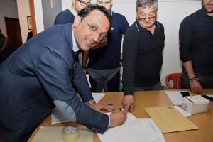 Francesco Filomia eletto Presidente della Sezione AIA di Rossano