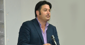 Ernesto Rapani