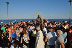 San Rocco sul Pontile trebi 2016