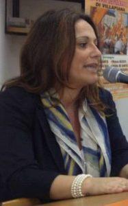 Felicia Favale