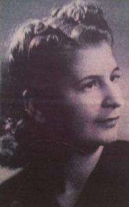 Caterina Tufarelli
